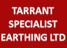 Tarrant Specialist Earthing Contractors Ltd