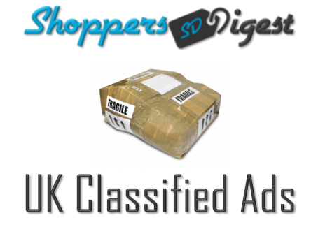 UK Classified Ads Directory